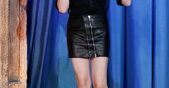 Chloe Grace Moretz Jimmy Fallon