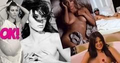 Widekardashian naked photos nude moments