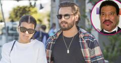 lionel Richie break up daughter sofia boyfriend scott disick pp