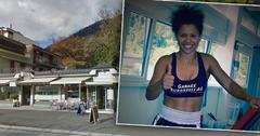 Viviane Obenauf Female Boxing Champ Suspected Of Beating Her Husband To Death