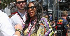 Serena Williams Pregnancy Fashion
