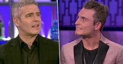 Andy-Cohen-James-Kennedy-Fight