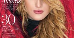 Latina bella thorne cover