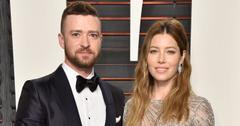 Justin Timberlake Jessica Biel Anniversary Long