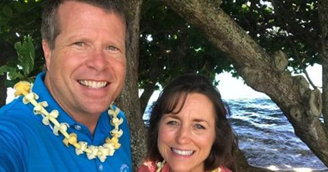 See michelle duggar beach body swimsuit pics hero