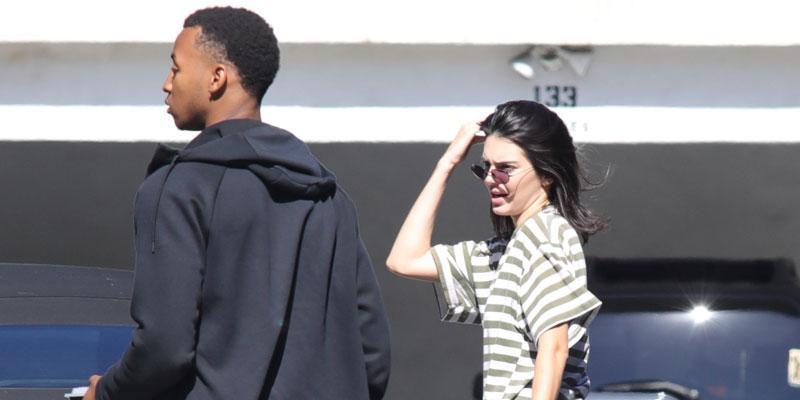 Kendall ben pp