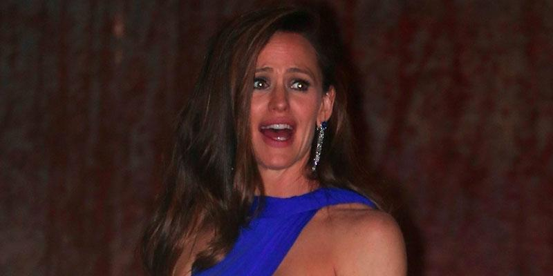Jennifer garner oscars viral meme theories main