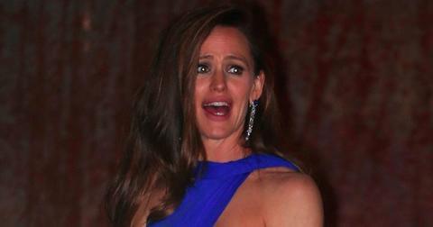 Jennifer garner oscars viral meme theories main