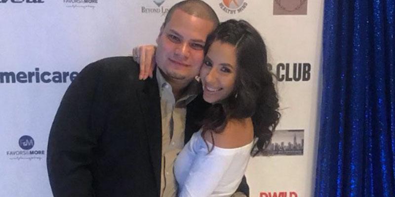 Jo rivera fiancee vee torres net worth career real estate