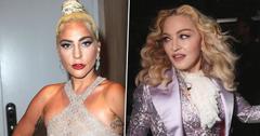 Madonna Shades Lady Gaga PP