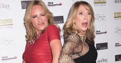 """RHONY""  Real Housewives of New York Season 8 Party NY"