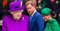 Meghan Markle, Prince Harry And The Royal Family's Financial Nightmare