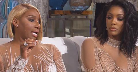 NeNe Leakes Disses Porsha Williams Beating Up Assistant