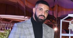 Drake post pic