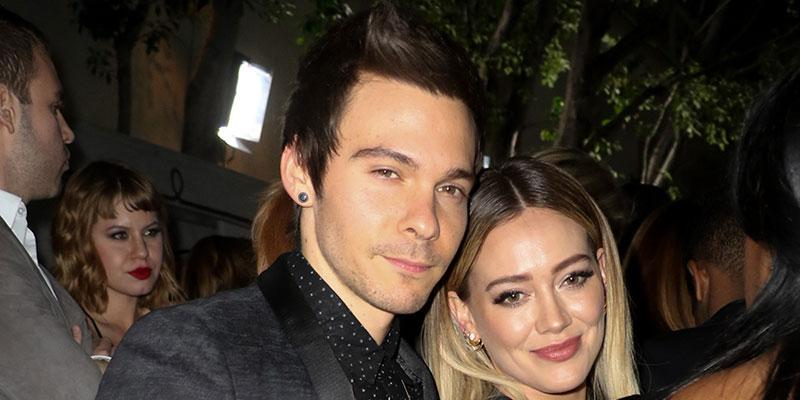 Hilary duff matthew koma adopt main