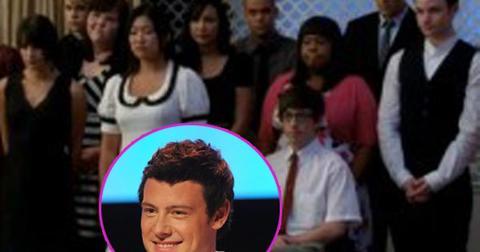 Cory Monteith Glee Tribute Drug Addiction 1