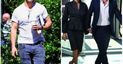 Shia Labeouf, Brad Pitt and Angelina Jolie