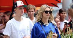 Justin Bieber & Hailey Baldiwn
