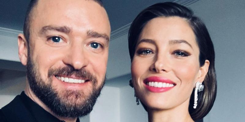 Justin timberlake wants more kids with jessica biel
