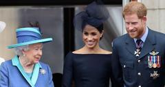 Queen elizabeth forbade meghan markle wedding tiara main