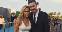 Amy Schumer Boyfriend Ben Hanisch