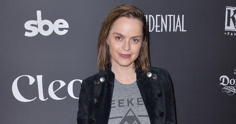 Taryn Manning at Celebrates The Grand Re-Opening And Debut Of Cleo Hollywood