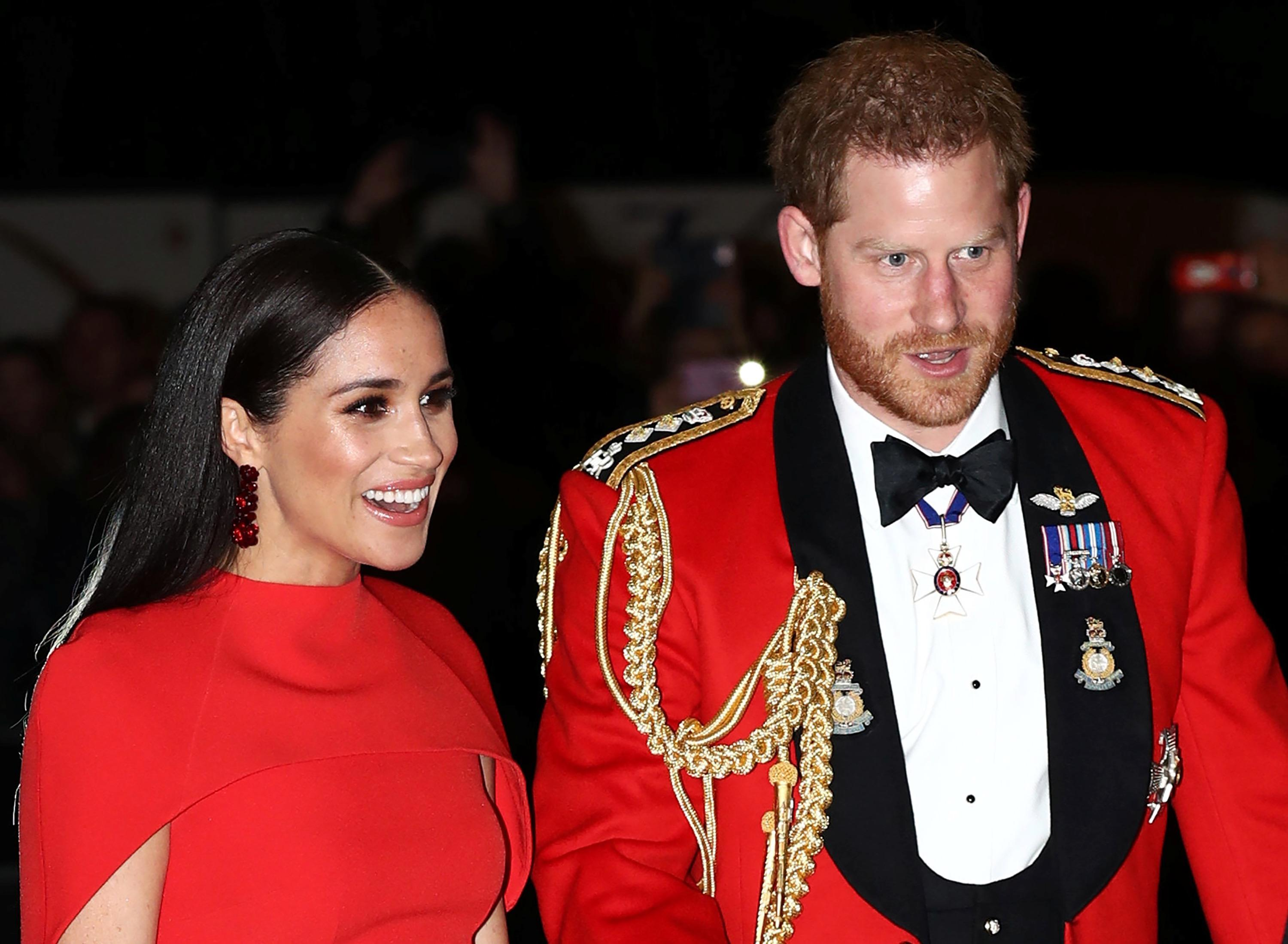 The Latest on all the Royals Drama