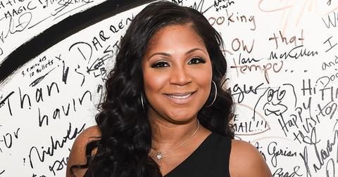"""AOL Build Speakers Series Presents – Trina, Towanda And Traci Braxton, """"Braxton Family Values"""""""