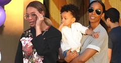 Beyonce & Jay Z Divorce Fight Updates