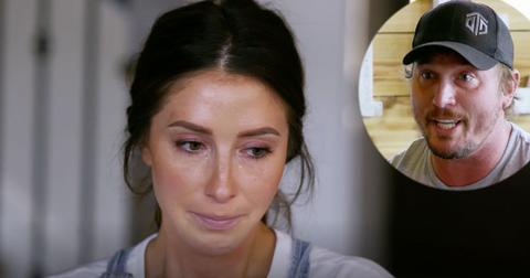 Teen Mom OG Bristol Palin Husband PTSD Video PP