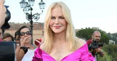 //Nicole Kidman Daughters PP
