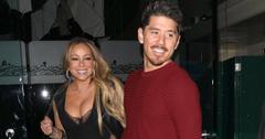 Mariah Carey bryan tanaka date night