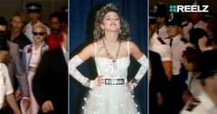 reelz documentary madonna stardom provocative videos ok