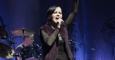 cranberries singer delores oriordan dead celebs react pp