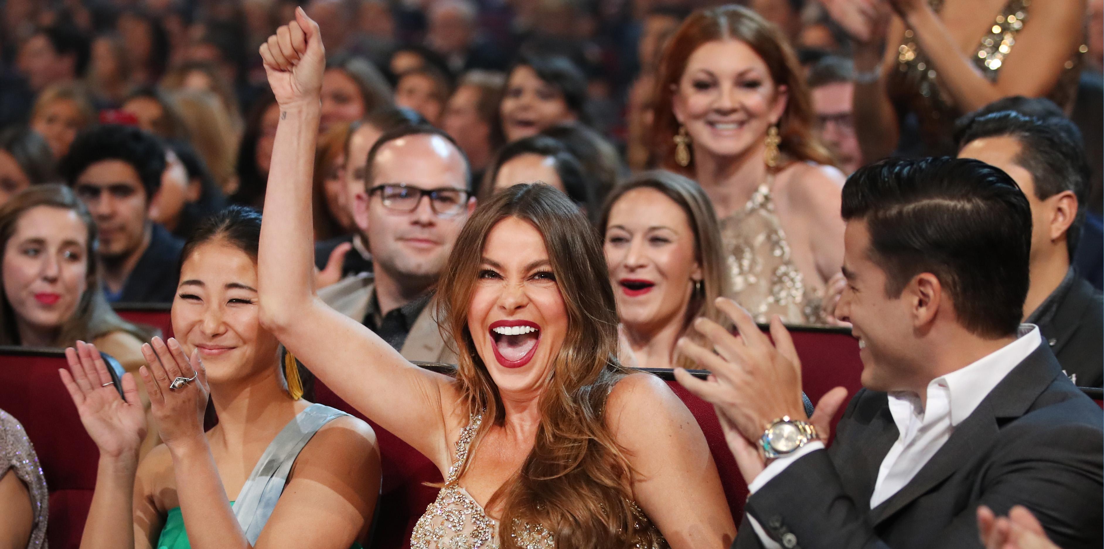 People's Choice Awards 2017 – Show