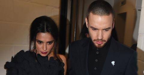 Liam payne admits relationship problems with cheryl
