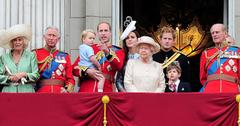 Royal family most embarrassing scandals pp 2