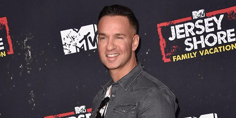 mike the situation sorrentino sobriety possible prison sentence pp