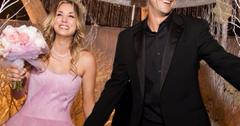 Kaley cuoco married new years eve