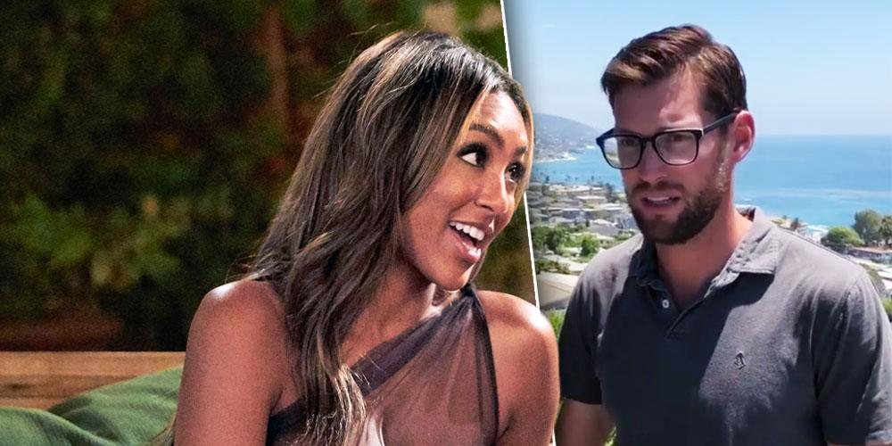 Tayshia Adams Talks More About Divorce After Ex Slams Her 'Sob Story'