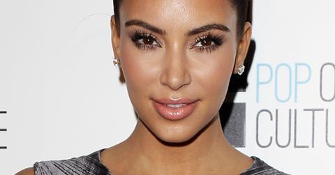 Kim Kardashian Hair 11