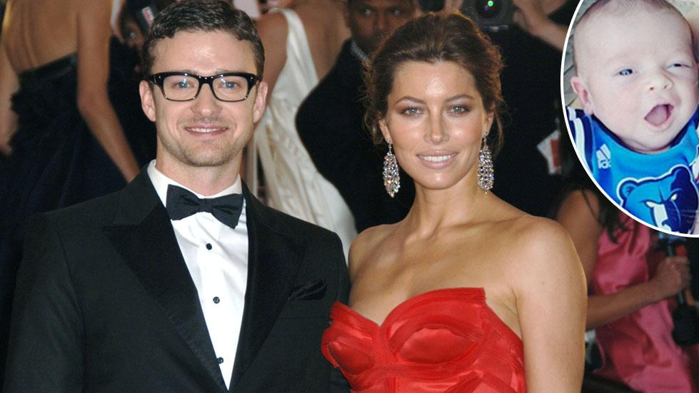 Jessica Biel and Justin Timberlake – Archive photos