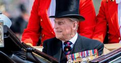 prince philip successful procedure pre existing heart condition hospital