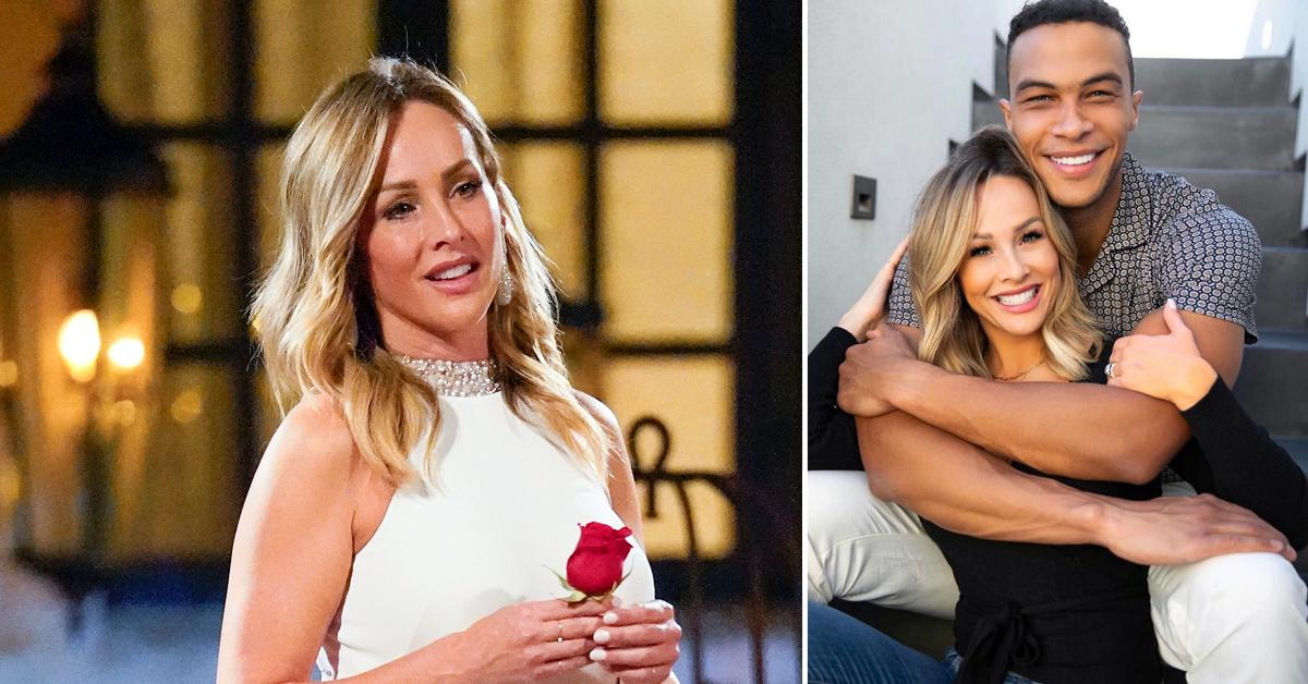 'Biggest Mistake Of Her Life': Clare Crawley Feels Betrayed By Dale Moss After Their Romance Turns Sour