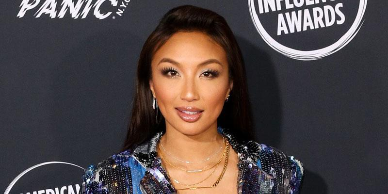 //Jeannie Mai Past Drug Abuse PP