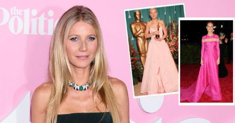 Gooped & Gorgeous! [Gwyneth Paltrow]'s 25 Most Iconic Fashion Moments