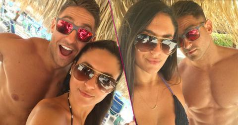 Sammi Sweetheart Giancola New Boyfriend Photos Long