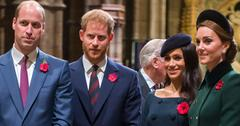 Royal Family Armistice Day PP