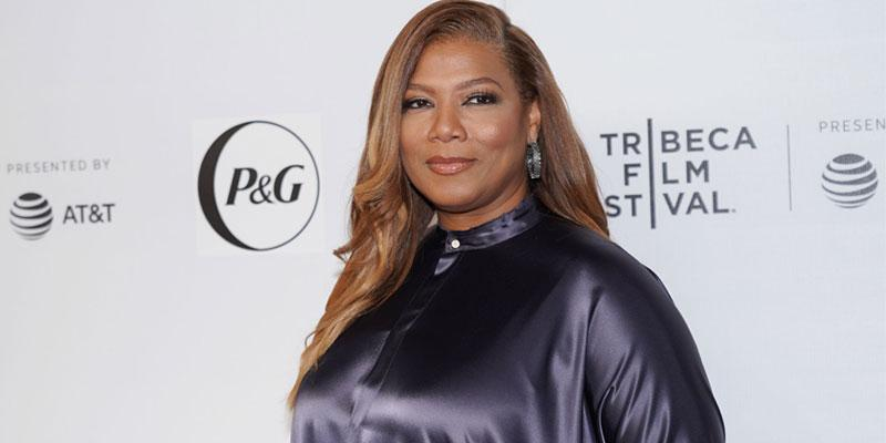 queen latifah brother dead
