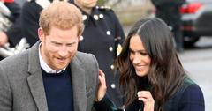 kensington palace meghan markle prince harry wedding new details pp